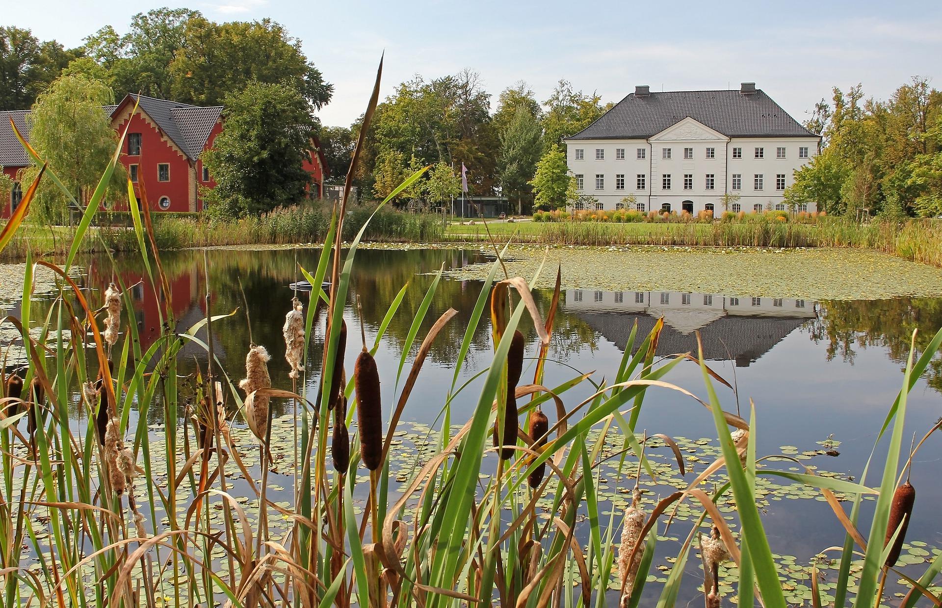 Pflegeheim zu verkaufen in Mecklenburg-Vorpommern