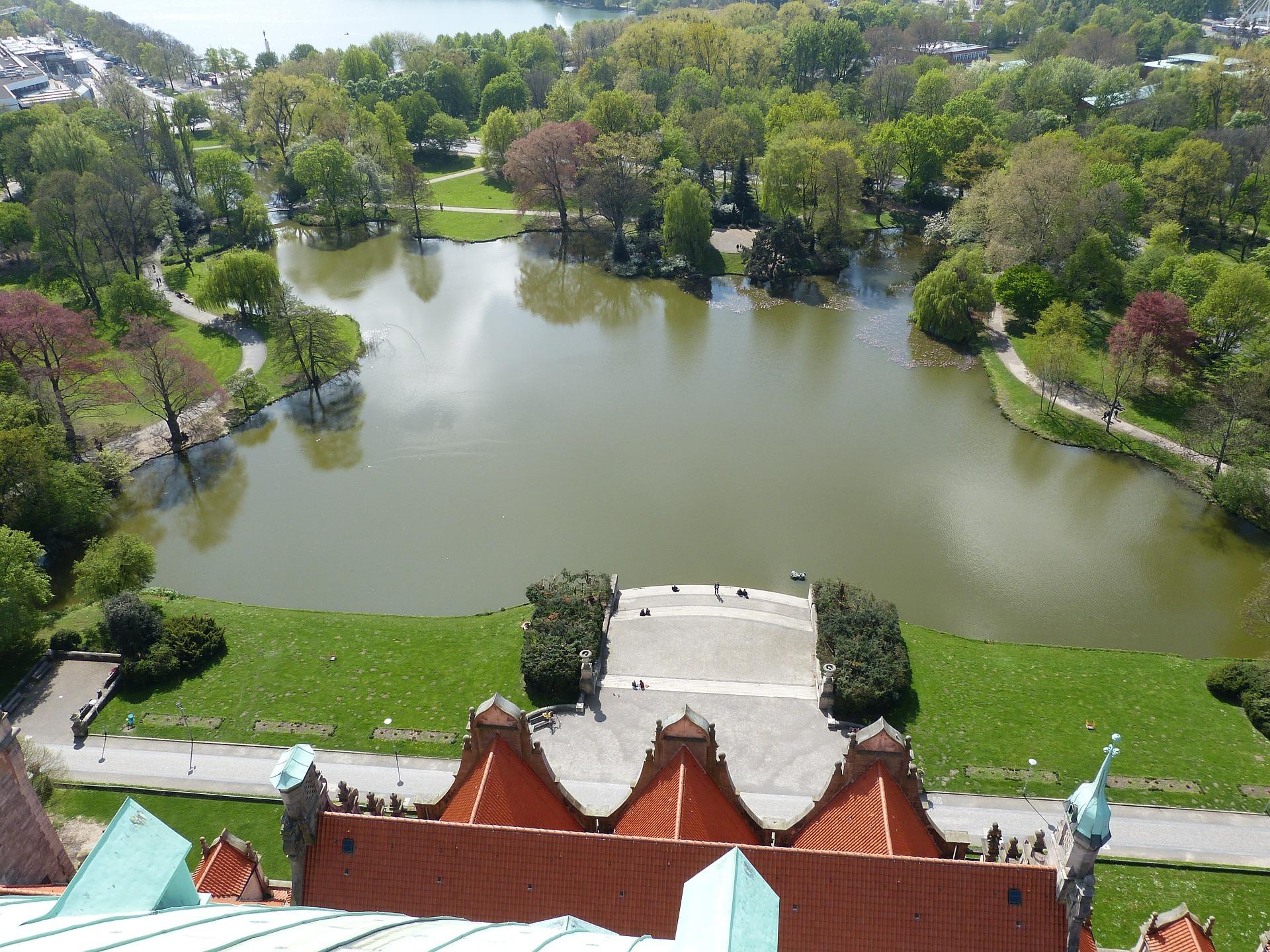 Pflegeheim zu verkaufen in Niedersachsen
