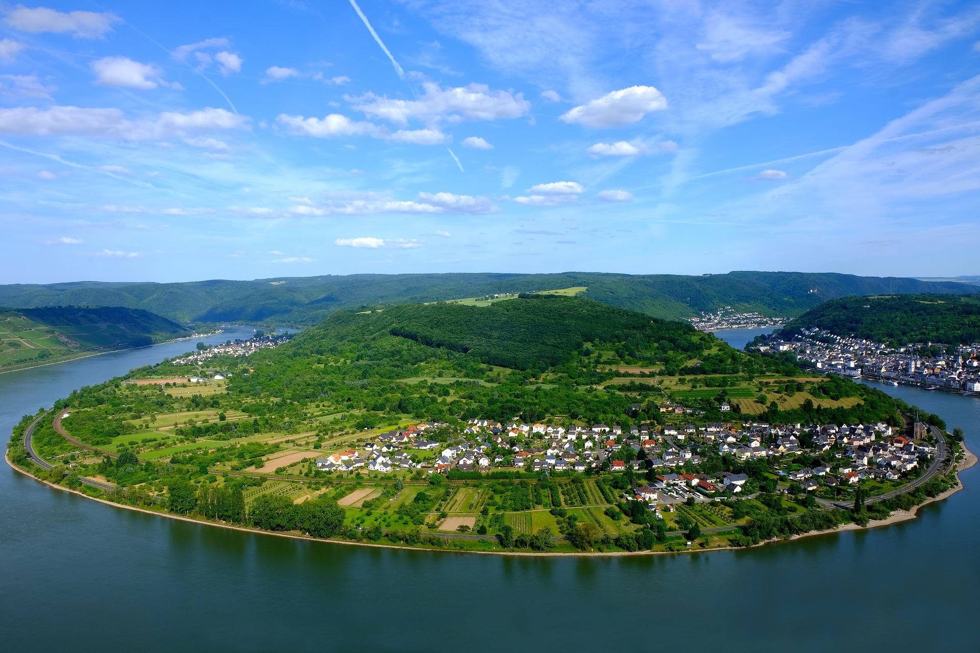 Pflegeheim zu verkaufen in Rheinland-Pfalz